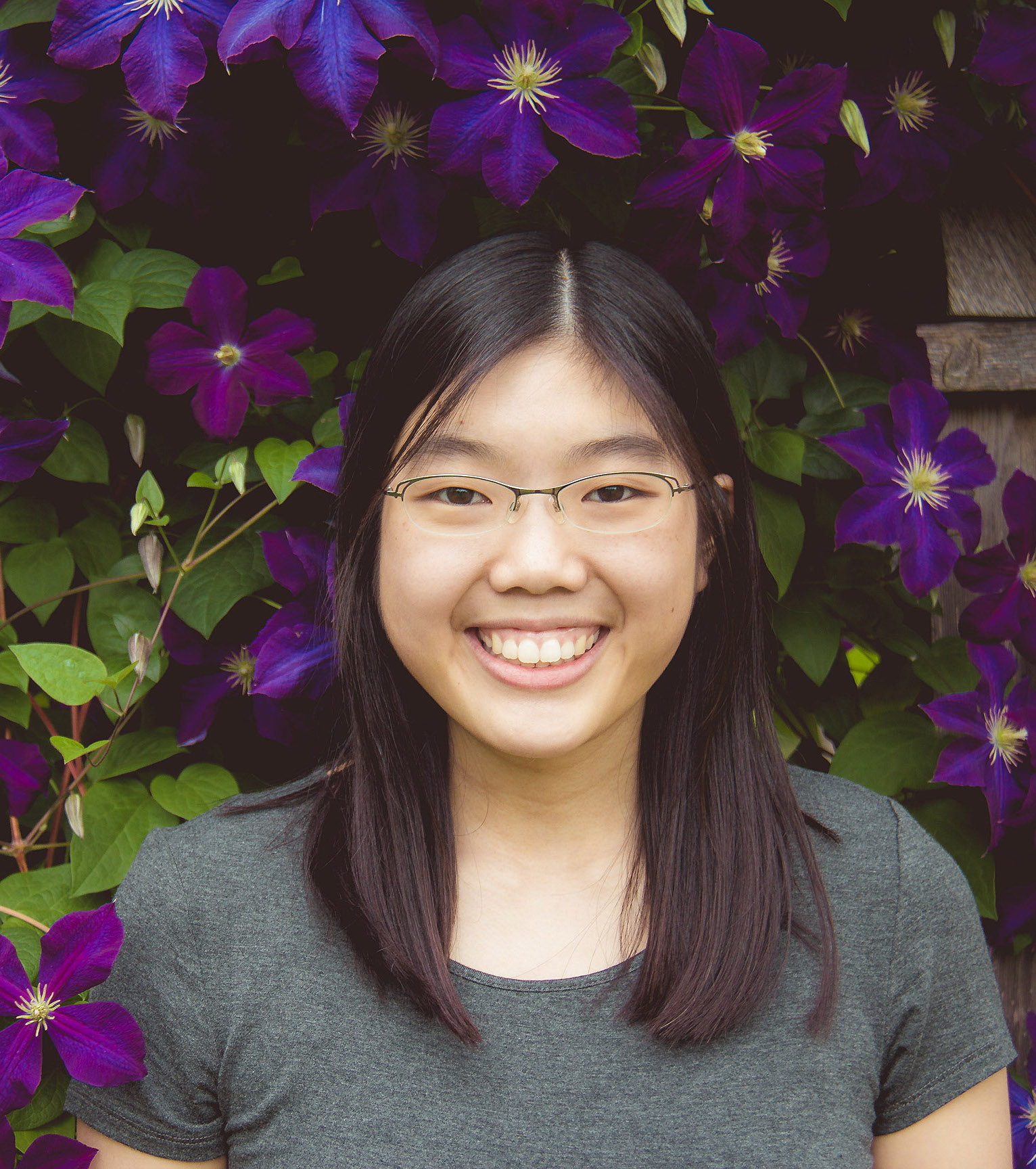 Photo of Sally Siu